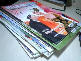 疯狂英语 阅读版 2009年 第1-12期