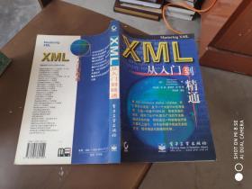 XML从入门到精通