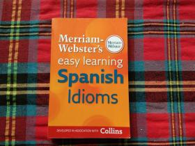 Merriam-websters Easy Learning Complete Spanish