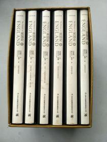 英国史(1-6卷全6册)