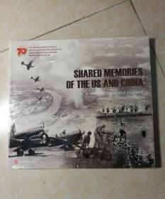 共同的记忆:中美抗战纪实(英文版)