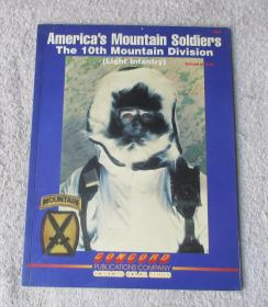 Americas Mountain Soldiers