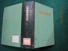 中国高等植物图鉴 第五册