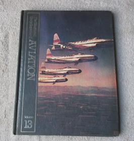 The Illustrated Encyclopedia of Aviation (Volume 13)