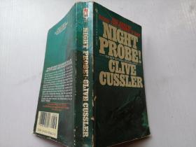 Night Probe! / 夜海钩沉