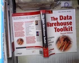 The Data Warehouse Toolkit:  。