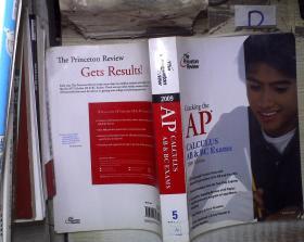2009  AP CALCULUS   AB &  BC EXAMS (A01)