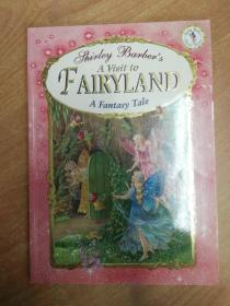 A Visit To Fairyland. A Fantasy Tale(英文版儿童绘本 大16开本)
