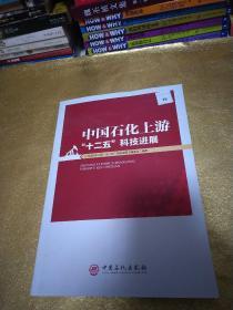 """中国石化上游""""十二五""""科技进展"""