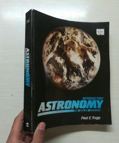 INTRODUCTORY ASTRONOMY THE SOLAR SYSTEM     太阳系天文学入门