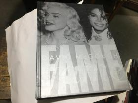 摄影师 David McGough 个人收藏以前看不见的照片集《Fame》