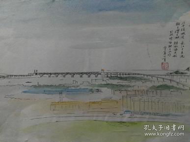 家门囗的风景,火车主题公园.