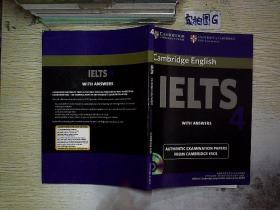 IELTS  4 .