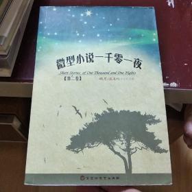 微型小说一千零一夜(第2卷)