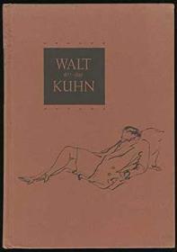 Walt Kuhn 1877-1949
