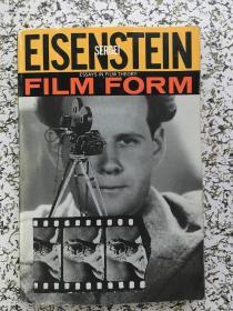 Film Form:Essays in Film Theory
