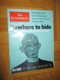 The Economist  (SEPTEMBER 9TH -15TH  2017)
