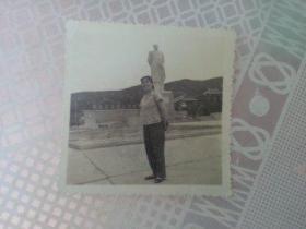 老照片   1969年永远忠于毛主席  有赠言
