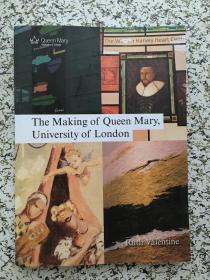 the making of queen Mary university of london