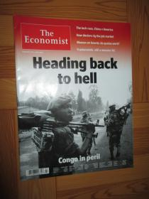 The Economist  (FEBRUARY 17TH -  23RD  2018)