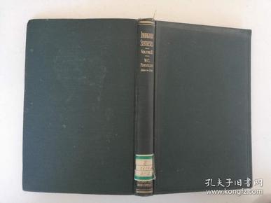 INORGANIC  SYNTHESES  VOLUME II