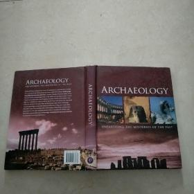 Archaeology Hardcover