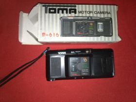 照相机(TOMA)m-616