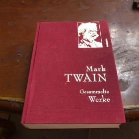 Mark TwainGesammelteWerke
