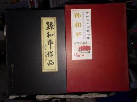 中国美术家作品集: 孙和平作品