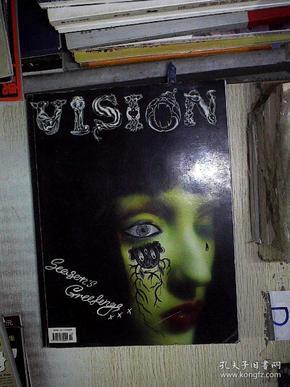 VISION 青年视觉(2009年12)。,。