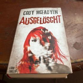 Cody McfadyenAUSGELOSCHT