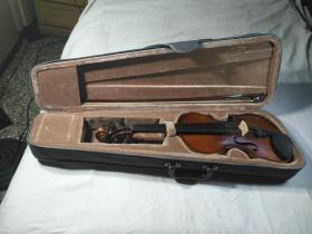 4分之4成人小提琴