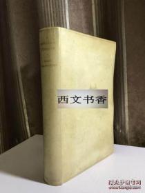 1929年出版 诺奖得主约翰·高尔斯华绥签名本 限量1030册《现代喜剧》三部曲《A Modern Comedy》全Vellum皮装