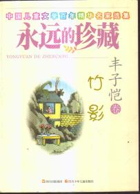 永远的珍藏 竹影(中国儿童文学百年精华名家选集)