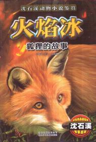 沈石溪动物小说鉴赏 火焰冰 狐狸的故事