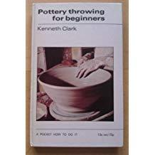 Pottery throwing for beginners