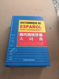 现代西班牙语大词典