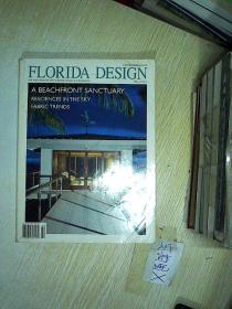 FLORIDA DESIGN VOL.14  NO. 2