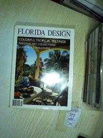 FLORIDA DESIGN VOL.14  NO.1