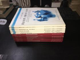 2010 KAPLAN SCHWESER (英.中 各1-5册)