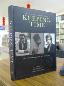 Keeping Time: The Photographs of Don Hunstein乐坛摄影大伽
