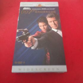007系列电影四十周年纪念版 电影20碟 DVD