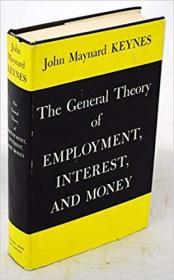the general theory of employment interest and money