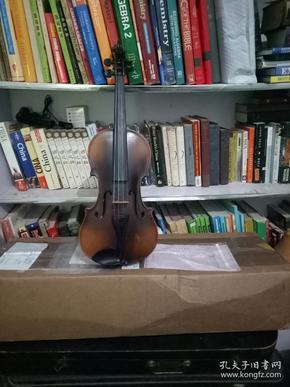 老德国小提琴