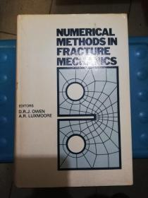 NUMERICAL METHODS IN FRACTURE MECHANICS【断裂力学中的数值方法】