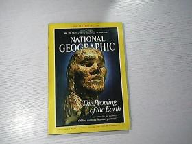 NATIONAL GEOGRAPHIC VOL. 174, NO.4 (1988)