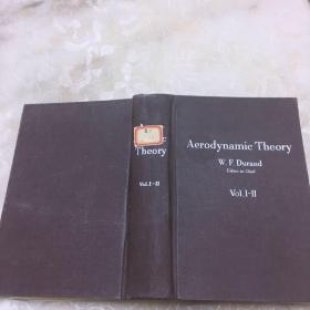 气体动力学理论 第1-2卷(合订一册)(英文版)