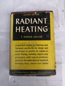 radiant heating(H1761)