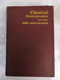 classical electrodynamics second edition(H1767)