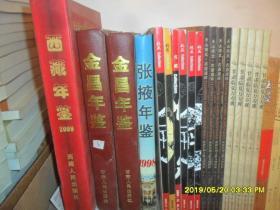 金昌年鉴(2002)